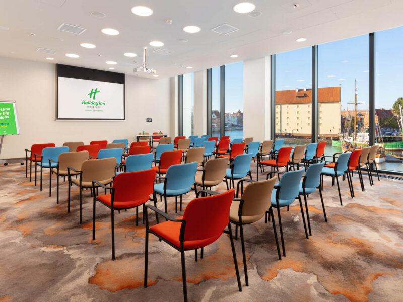 Konferencje i spotkania w Holiday Inn Gdańsk – City Centre