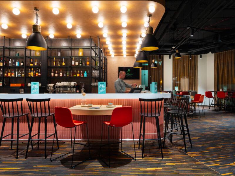 Restauracje i Bary Holiday Inn Gdańsk – City Centre