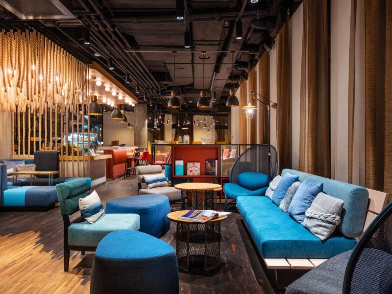 Oferty specjalne Holiday Inn Gdańsk – City Centre