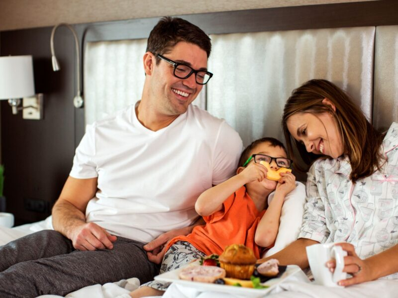 Family offer – all inclusive