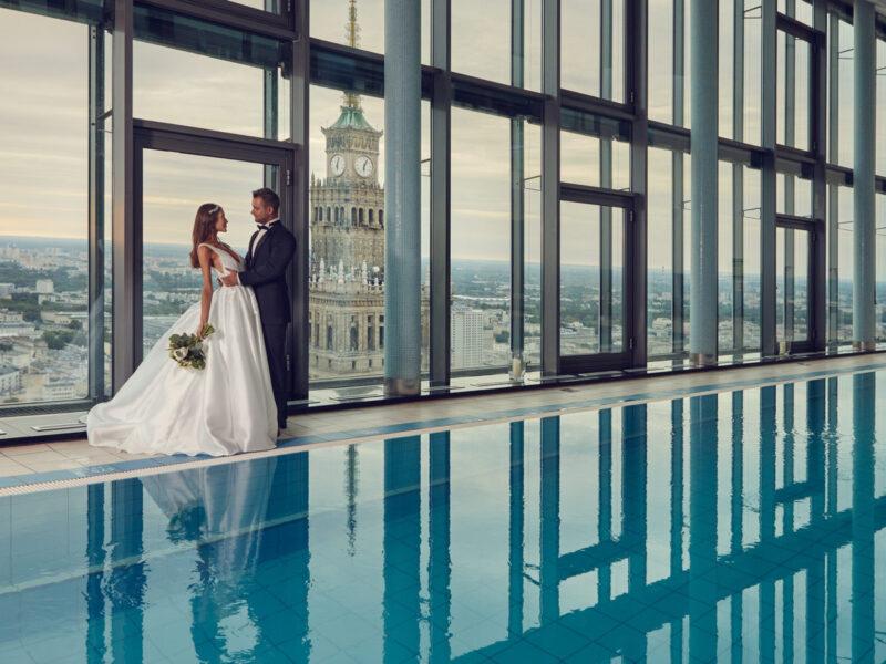 Oferta ślubna Warszawa Intercontinental